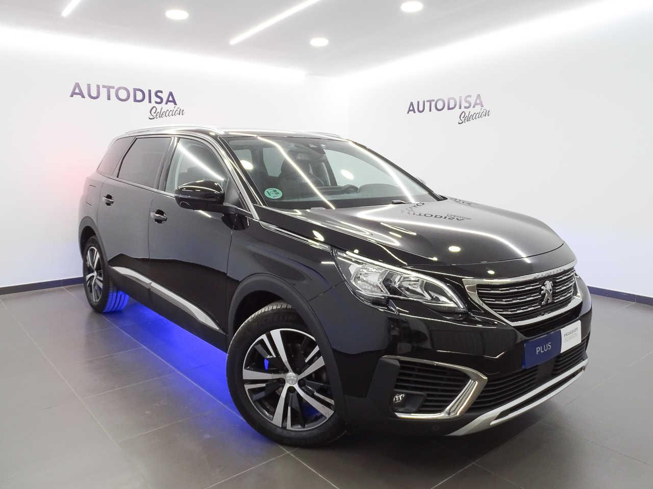 Peugeot 5008 ALLURE 1.5L BlueHDi 96kW (130CV) S&S