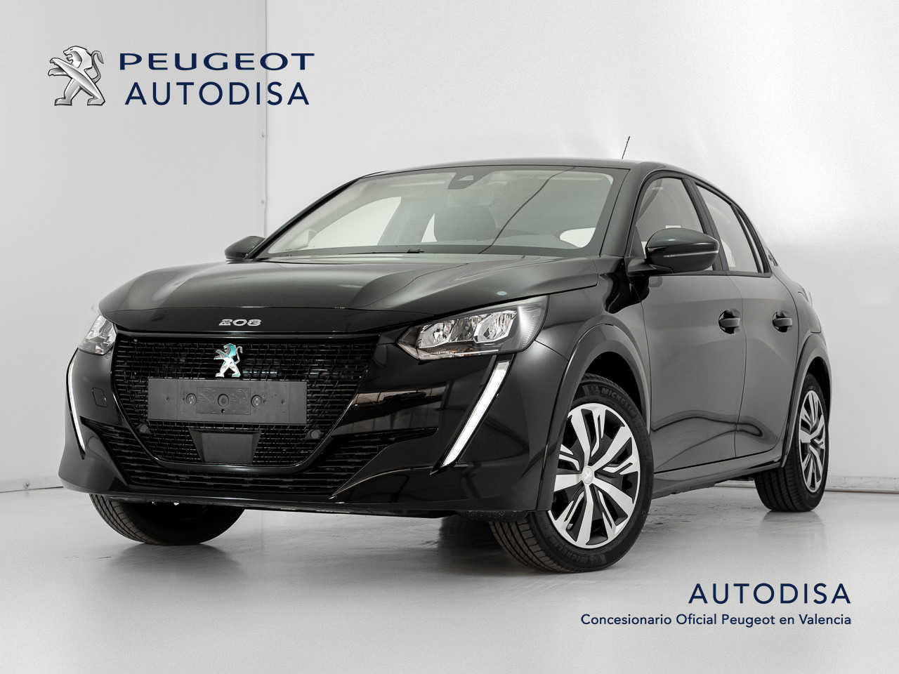 Peugeot e-208 ACTIVE  100KW (136CV)