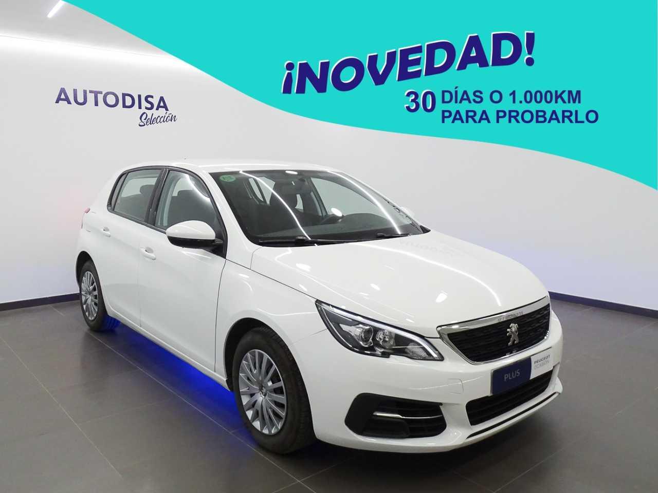 Peugeot 308 BlueHDi  Business Line