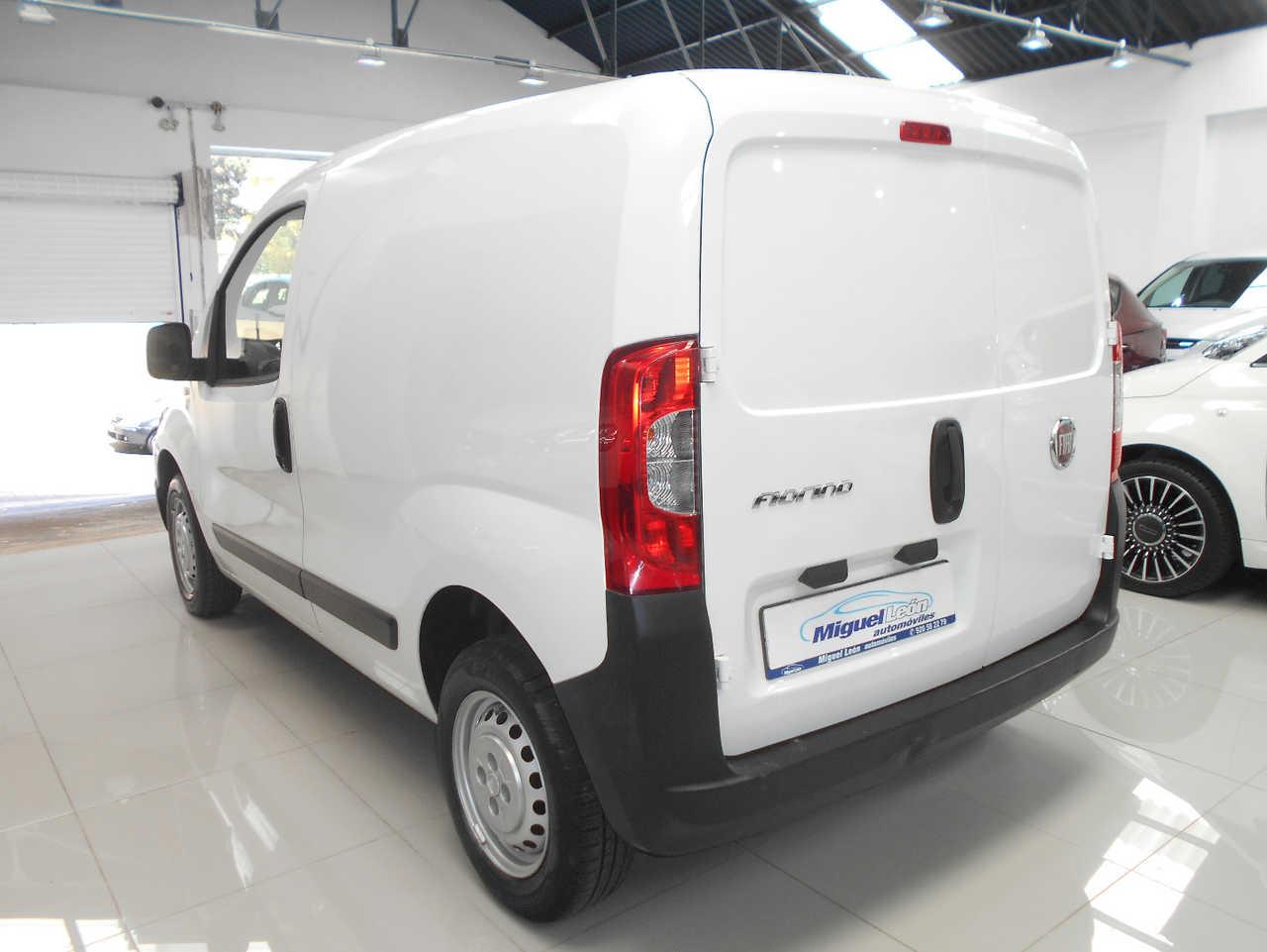 Foto Fiat Fiorino Cargo 3