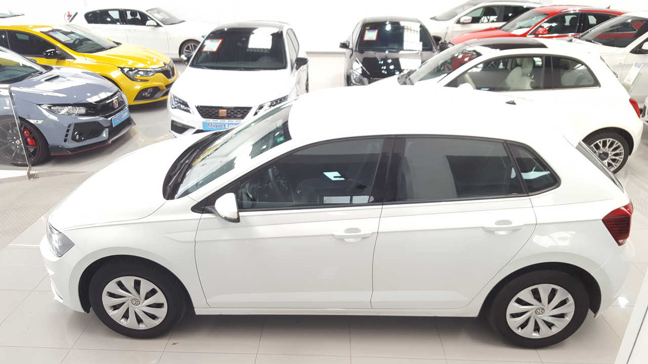 Foto Volkswagen Polo 2