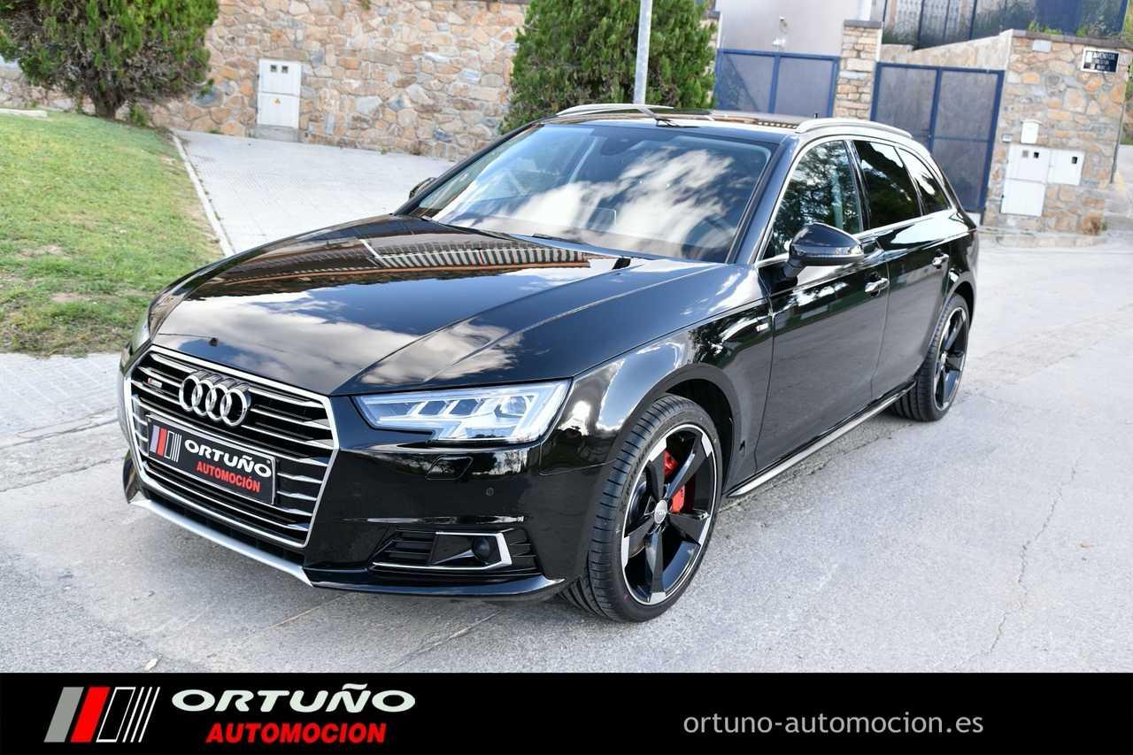Foto Audi A4 1
