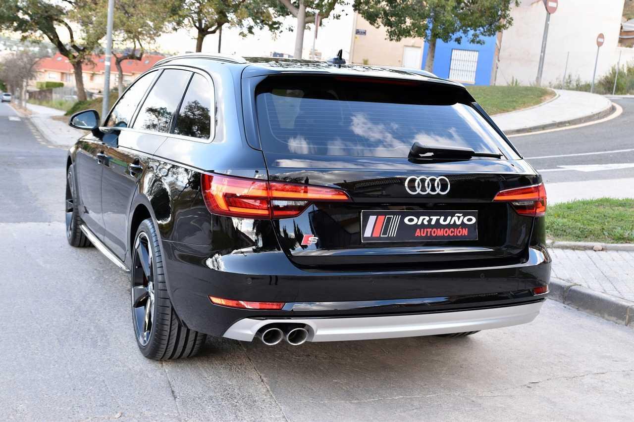 Foto Audi A4 3