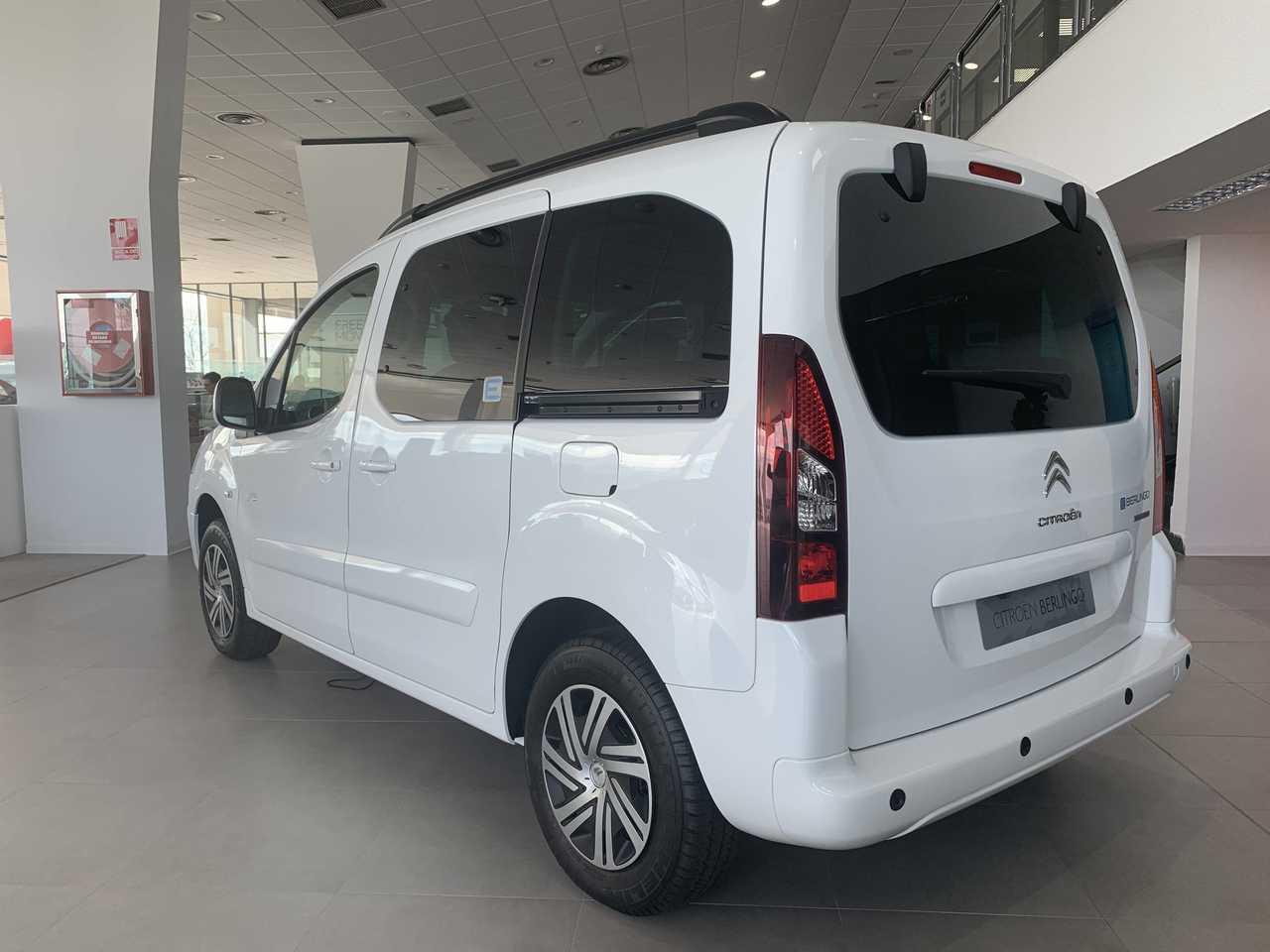 Foto Citroën Berlingo 3