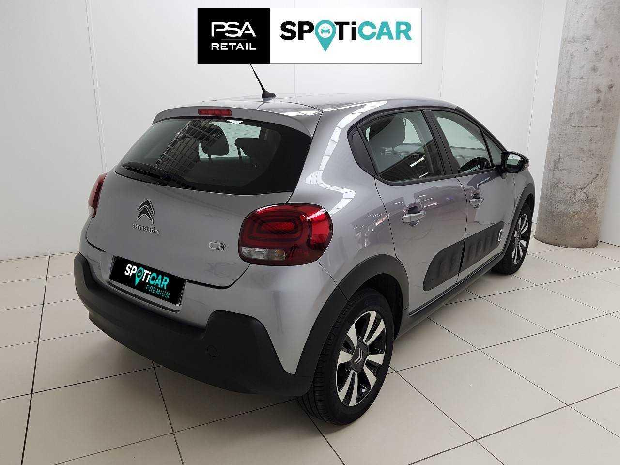 Foto Citroën C3 3