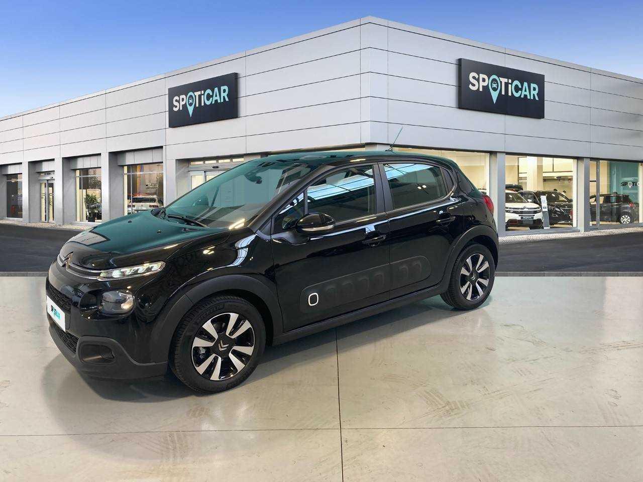 Citroën C3 ocasión segunda mano 2020 Gasolina por 16.700€ en Barcelona