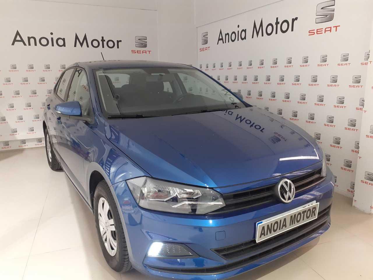Volkswagen Polo Gasolina en Igualada