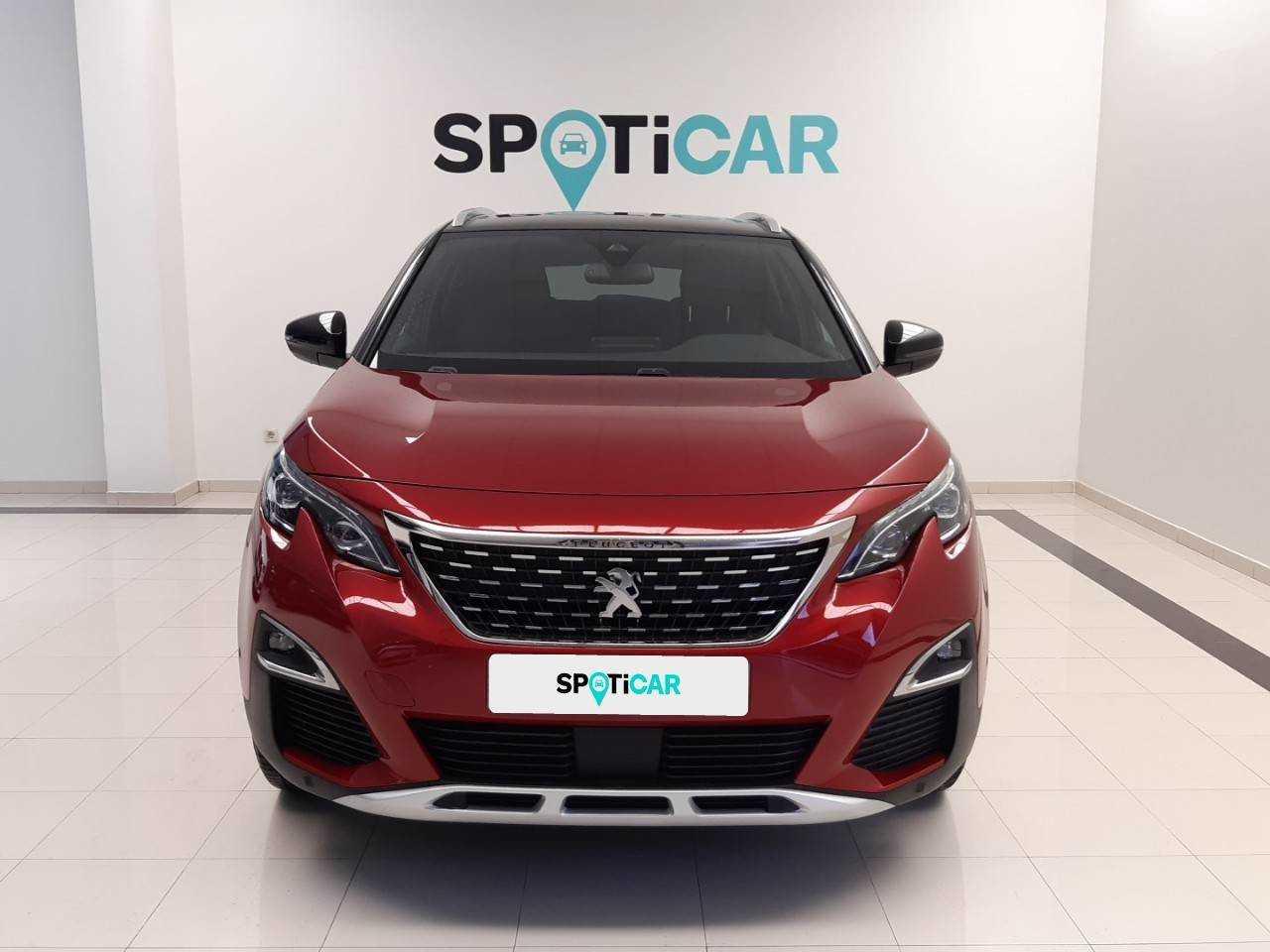 Foto Peugeot 3008 2