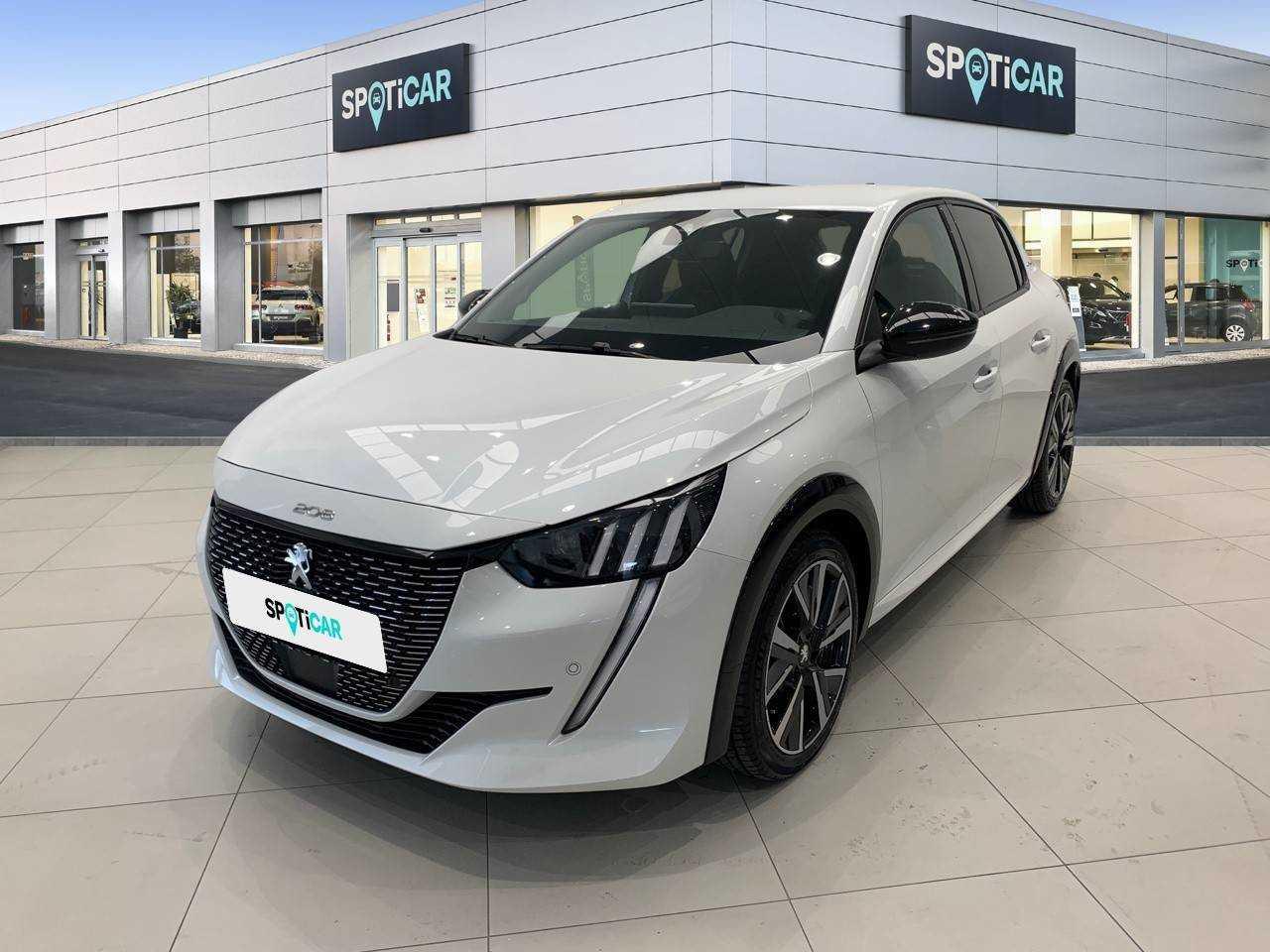 Peugeot 208 ocasión segunda mano 2019 Diésel por 20.990€ en Granada