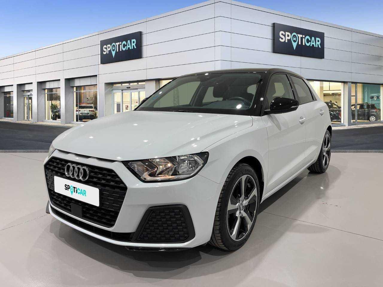 Audi A1 ocasión segunda mano 2020 Gasolina por 20.990€ en Almería