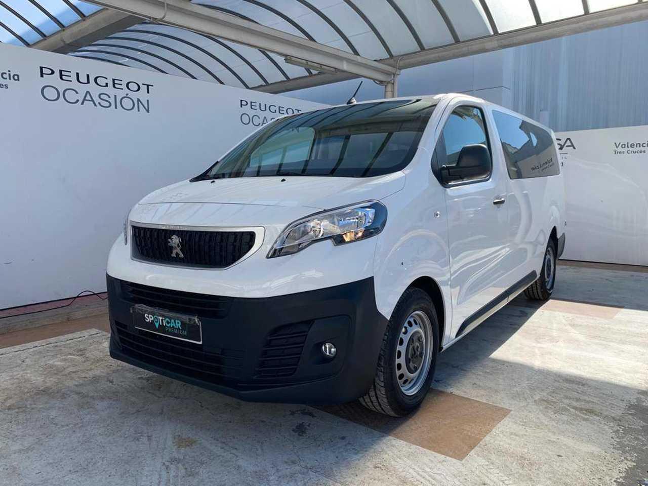 Peugeot Expert Diésel en Paterna