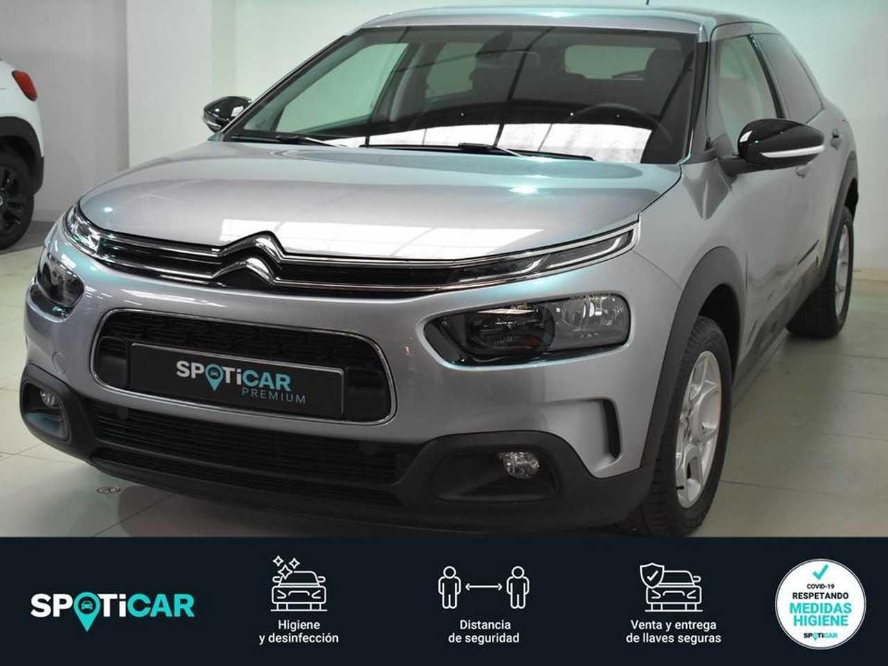 Citroën C4 Cactus Diésel en Paterna