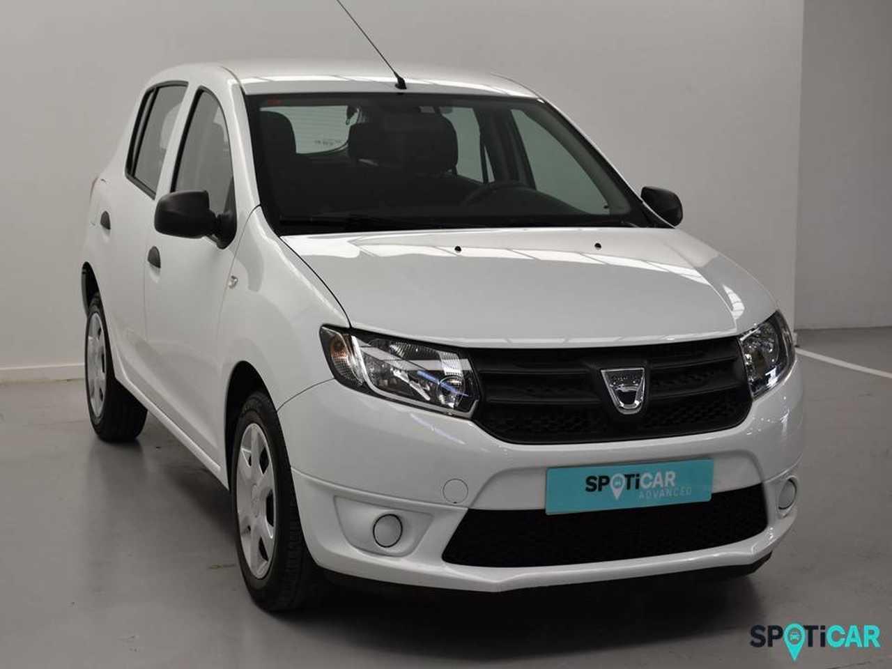 Foto Dacia Sandero 3