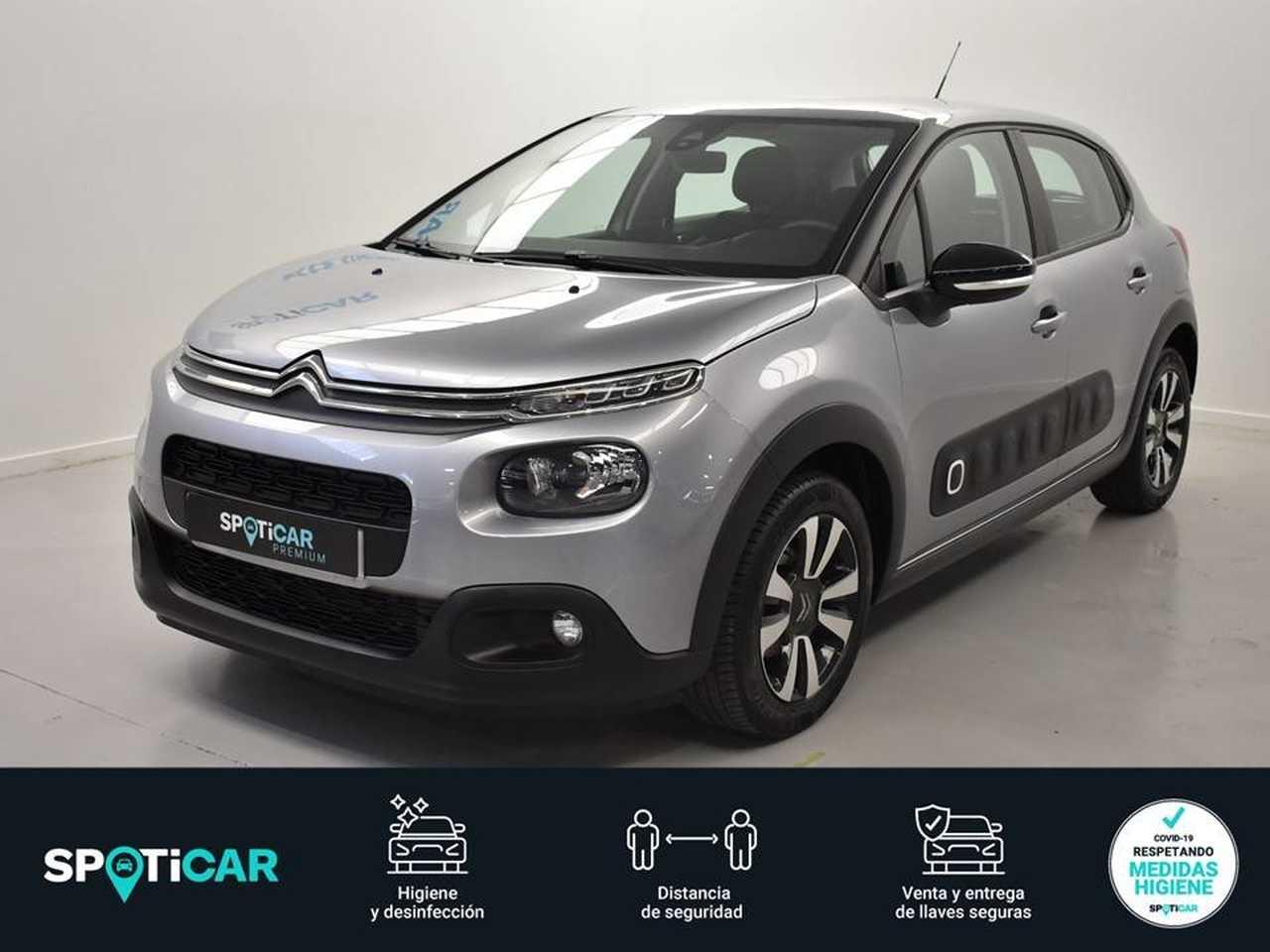 Citroën C3 Diésel en Valencia