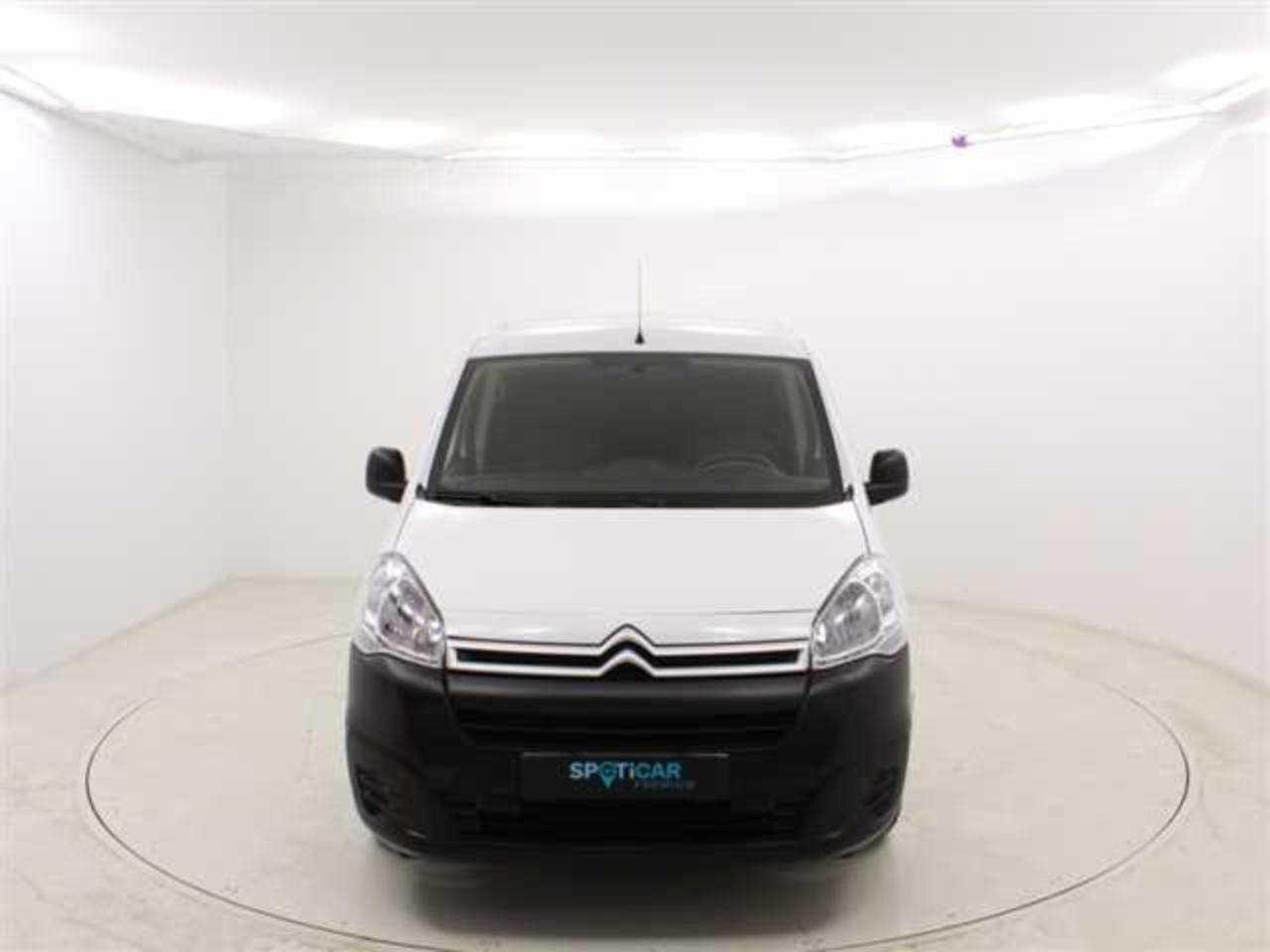 Citroën Berlingo ocasión segunda mano 2016 Diésel por 9.600€ en Valencia