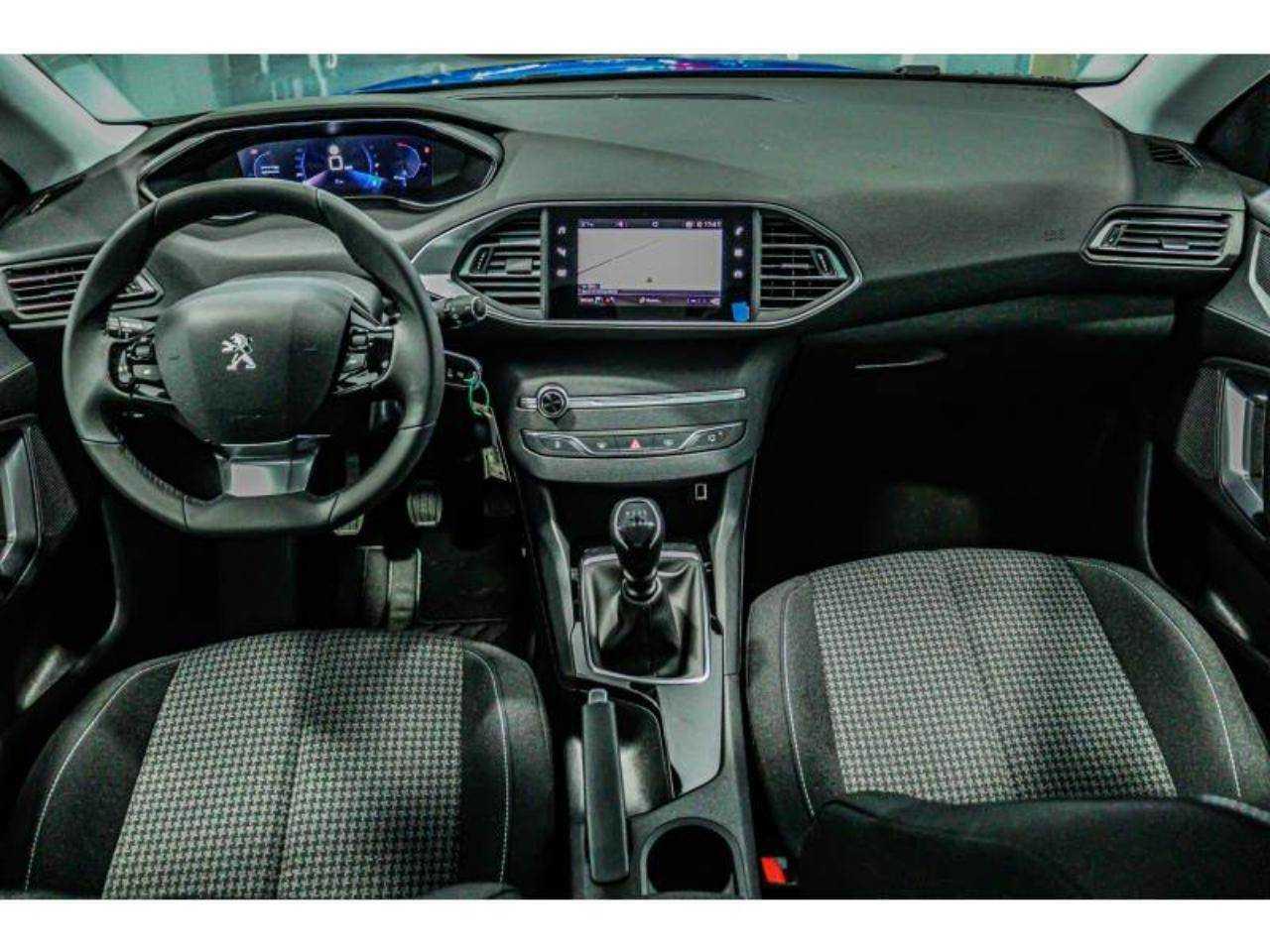 Foto Peugeot 308 2