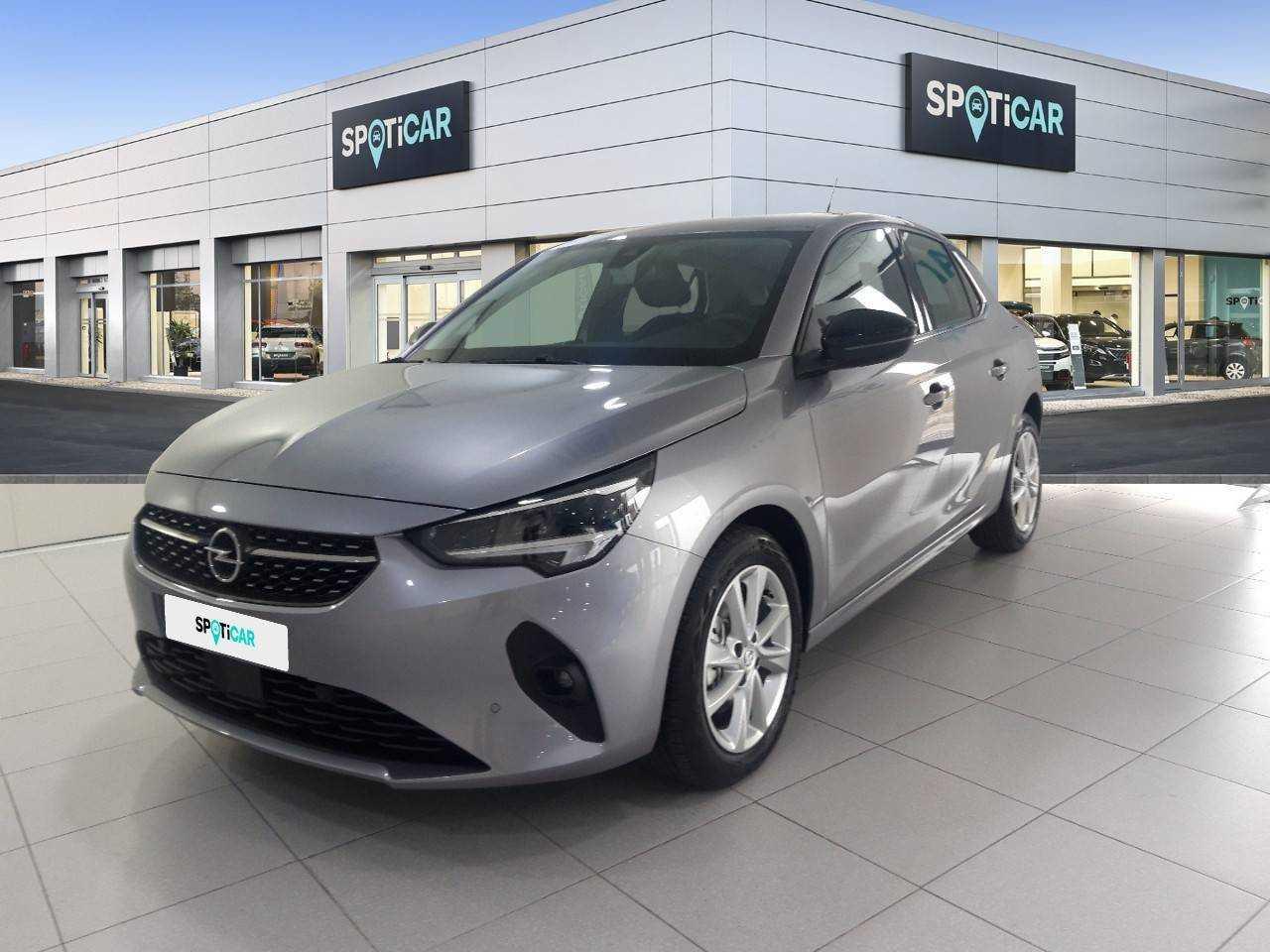 Opel Corsa ocasión segunda mano 2021 Gasolina por 18.900€ en Valencia