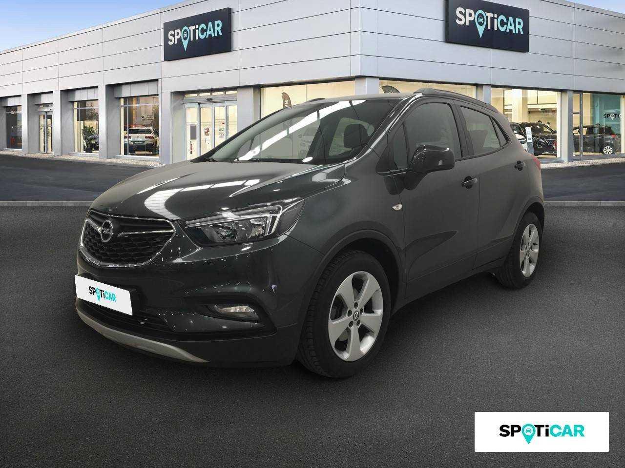 Opel Mokka X ocasión segunda mano 2018 Gasolina por 14.900€ en Huelva