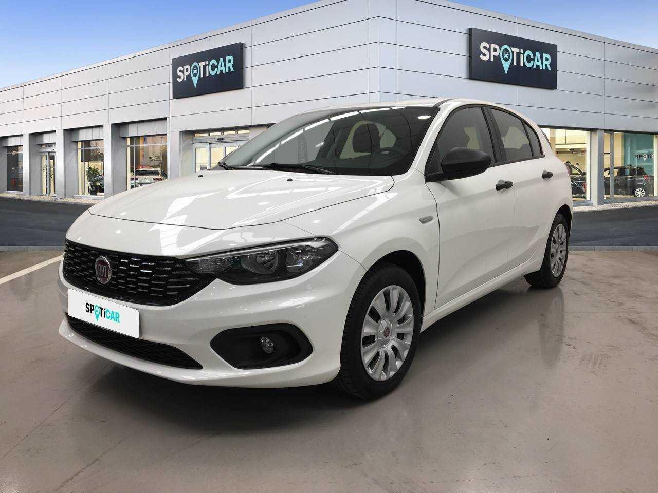 Fiat Tipo ocasión segunda mano 2020 Gasolina por 16.500€ en Huelva