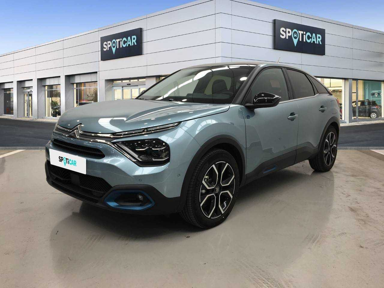 Citroën C4 ocasión segunda mano 2020 Eléctrico por 31.500€ en Huelva