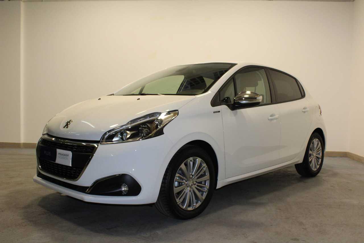 Peugeot 208 ocasión segunda mano 2017 Diésel por 11.900€ en Huelva