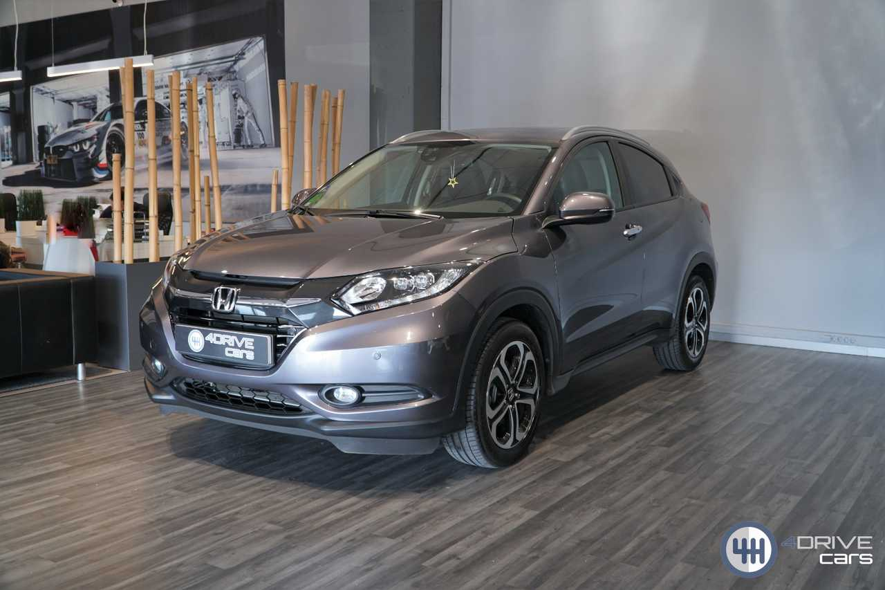 Foto Honda HR-V 1