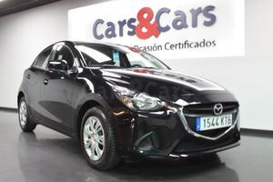 Foto 2 del anuncio MAZDA Mazda2 1.5 Skyactiv-g Business - E 1544 KTB de segunda mano en Madrid