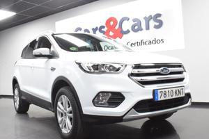 Foto 2 del anuncio FORD Kuga 1.5 EcoB. Auto S&S Trend - E 7810 KNT de segunda mano en Madrid