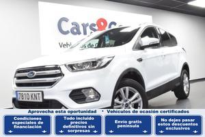Foto principal del anuncio FORD Kuga 1.5 EcoB. Auto S&S Trend - E 7810 KNT de segunda mano en Madrid