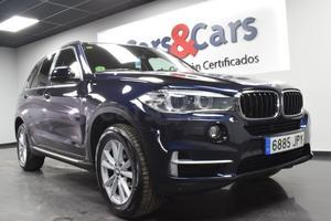 Foto 2 del anuncio BMW X5 xDrive 30dA - E 6885 JPY de segunda mano en Madrid