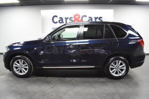 Foto 3 del anuncio BMW X5 xDrive 30dA - E 6885 JPY de segunda mano en Madrid