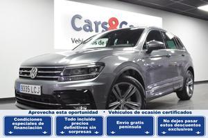 Foto principal del anuncio VOLKSWAGEN Tiguan 1.5 TSI Sport DSG 110kW - E 9335 LCJ de segunda mano en Madrid