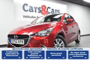 Foto principal del anuncio MAZDA Mazda2 1.5 Skyactiv-g Evolution - E 5754 KPR de segunda mano en Madrid