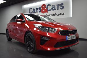 Foto 2 del anuncio KIA Ceed 1.0 T-GDI Drive - E 2301 KVT de segunda mano en Madrid