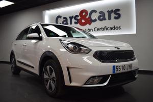 Foto 2 del anuncio KIA Niro 1.6 HEV Drive - E 5510 JYR de segunda mano en Madrid