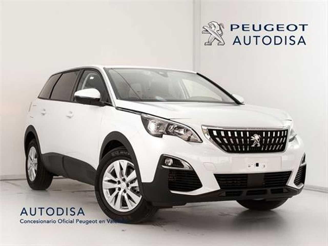 Peugeot 5008 1.5 BlueHDi 96kW 130CV SS Active