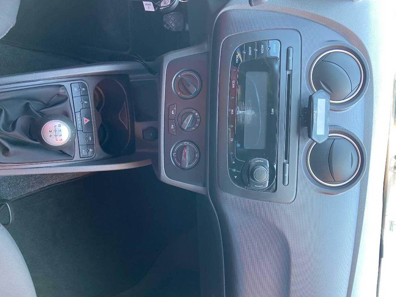 Foto Seat Ibiza 9